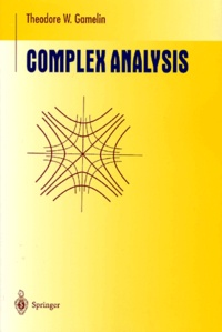 Theodore-W Gamelin - Complex analysis.
