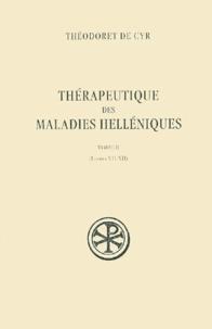 Théodoret de Cyr - .
