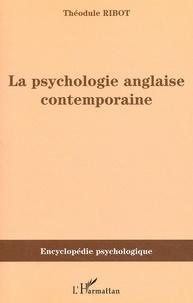 Théodule Ribot - .