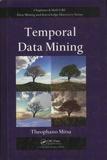 Theophano Mitsa - Temporal Data Mining.