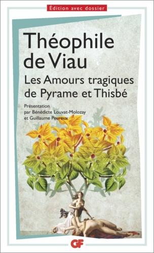 Les Amours tragiques de Pyrame et Thisbe