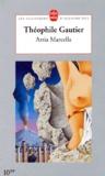 Théophile Gautier - Arria Marcella - Souvenir de Pompéi.
