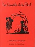 Théophile Gautier - La comédie de la mort - Et autres poèmes.