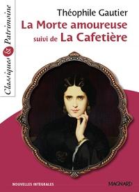 Ebooks téléchargement gratuit pour mac La morte amoureuse suivi de La cafetière