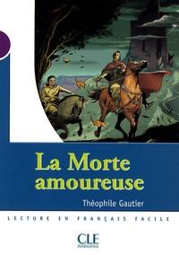 Téléchargez des livres gratuits pour itouch La Morte amoureuse par Théophile Gautier in French