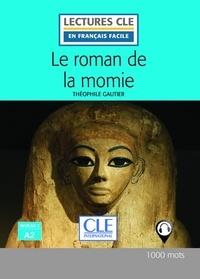 Histoiresdenlire.be Le roman de la momie lecture fle Image