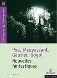 Théophile Gautier et Nicolas Gogol - Nouvelles fantastiques.