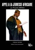 Théophile Obenga - Appel à la jeunesse africaine - Contrat Social Africain Pour le 21ème siècle.