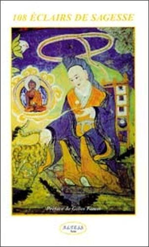 Théophile Thaïs - 108 éclairs de sagesse.