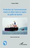 Théophile Zognou - Protection de l'environnement marin et côtier dans la région du golfe de Guinée.