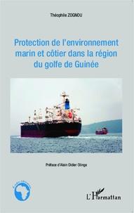 Deedr.fr Protection de l'environnement marin et côtier dans la région du golfe de Guinée Image