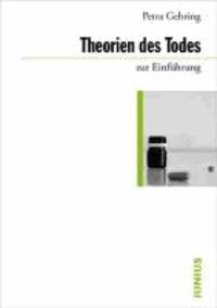 Theorien des Todes zur Einführung.