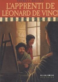 Theresa Breslin - Le sceau des Médicis Tome 1 : L'apprenti de Léonard de Vinci.