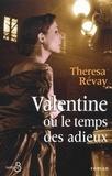 Theresa Révay - .