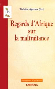 Deedr.fr Regards d'Afrique sur la maltraitance Image