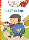 Thérèse Bonté et Laurence Lesbre - J'apprends à lire avec Sami et Julie  : Le CP de Sami.