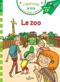 Thérèse Bonté - Le zoo - Niveau 2 Milieu de CP.