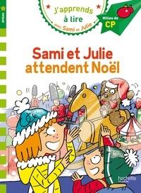 Livres à télécharger pour kindle Sami et Julie attendent Noël MOBI PDF 9782012903951 par Thérèse Bonté, Emmanuelle Massonaud