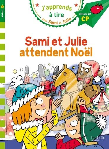 Thérèse Bonté et Emmanuelle Massonaud - Sami et Julie attendent Noël.