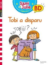 Thérèse Bonté - Sami et Julie, j'adore lire ! BD  : Tobi a disparu.