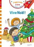 Thérèse Bonté - Vive Noël !.