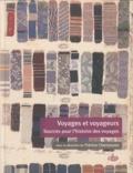 Thérèse Charmasson - Voyages et voyageurs - Sources pour l'histoire des voyages.