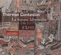 Thérèse Contestin et Bernard Chouvier - .