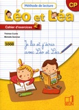 Thérèse Cuche et Michelle Sommer - Méthode de lecture CP Léo et Léa - Cahier d'exercices 2.