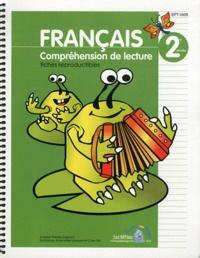 Thérèse Daignault - Français 2e année Compréhension de lecture - Fiches reproductibles.