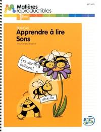 Thérèse Daignault - Français Apprendre à lire Sons 1re année.