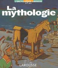 Deedr.fr La mythologie Image
