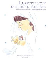 Openwetlab.it La petite voie de sainte Thérèse - Extraits choisis de sainte Thérèse de l'Enfant-Jésus Image