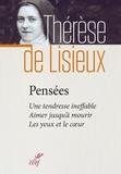 Thérèse de Lisieux - Pensées.