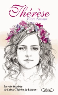 Deedr.fr Thérèse, vivre d'amour Image