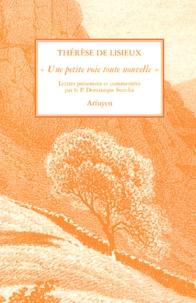 Thérèse de Lisieux - .