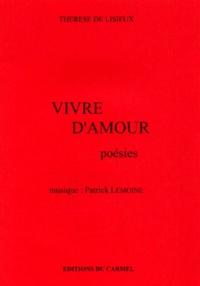Vivre damour. Poésies.pdf