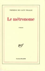 Thérèse de Saint-Phalle - Le métronome.