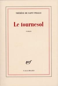 Thérèse de Saint-Phalle - Le tournesol.