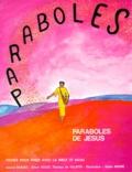 Thérèse de Villette et Maïte Roche - Fiches pour prier avec la Bible - 3ème série, Paraboles de Jésus.