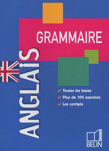 Thérèse Dufresne et Marlène Durand - Grammaire Anglais.