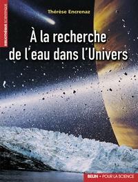 Thérèse Encrenaz - A la recherche de l'eau dans l'univers.
