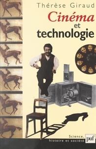Thérèse Giraud et Dominique Lecourt - Cinéma et technologie.