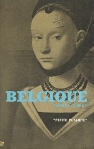Thérèse Henrot et Juliette Caputo - Belgique.