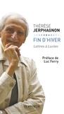 Thérèse Jerphagnon et Luc Ferry - Fin d'hiver.