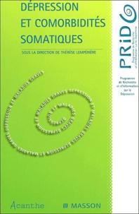 Thérèse Lempérière - Dépression et comorbidités somatiques.