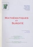 Thérèse Mangeret et Monique Bonnet - Mathématiques et surdité.
