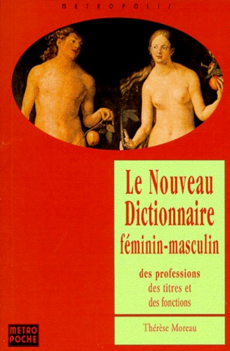 Thérèse Moreau - .