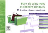 Goodtastepolice.fr Plans de soins types et chemins cliniques - 19 situations cliniques prévalentes Image