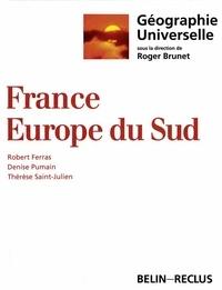 France, Europe du Sud.pdf