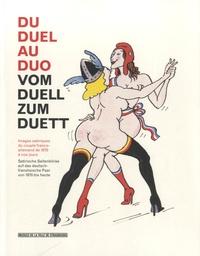 Du duel au duo - Images satiriques du couple franco-allemand de 1870 à nos jours.pdf